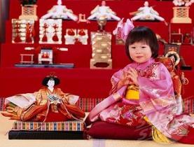 hina-matsuri muñecas japonesas