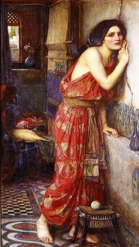 thisbe waterhouse